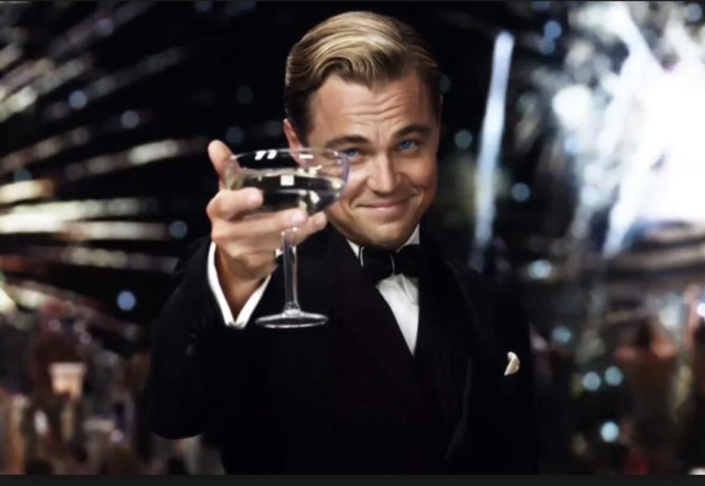 champagne fatos