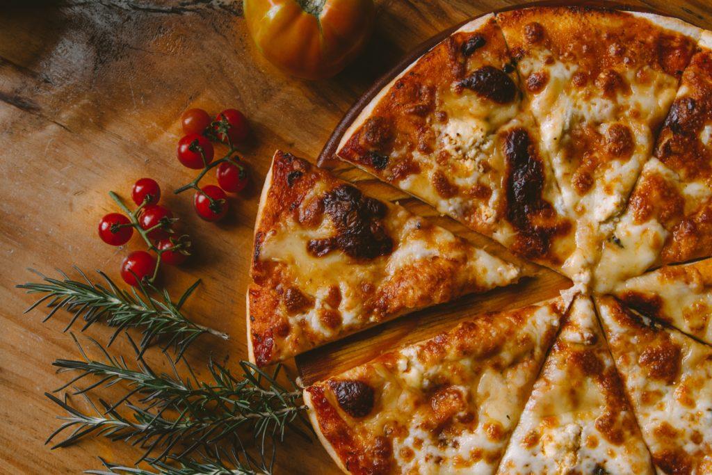 ricette italiane abbinamento