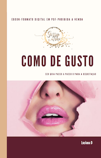 Ebook Como Degusto