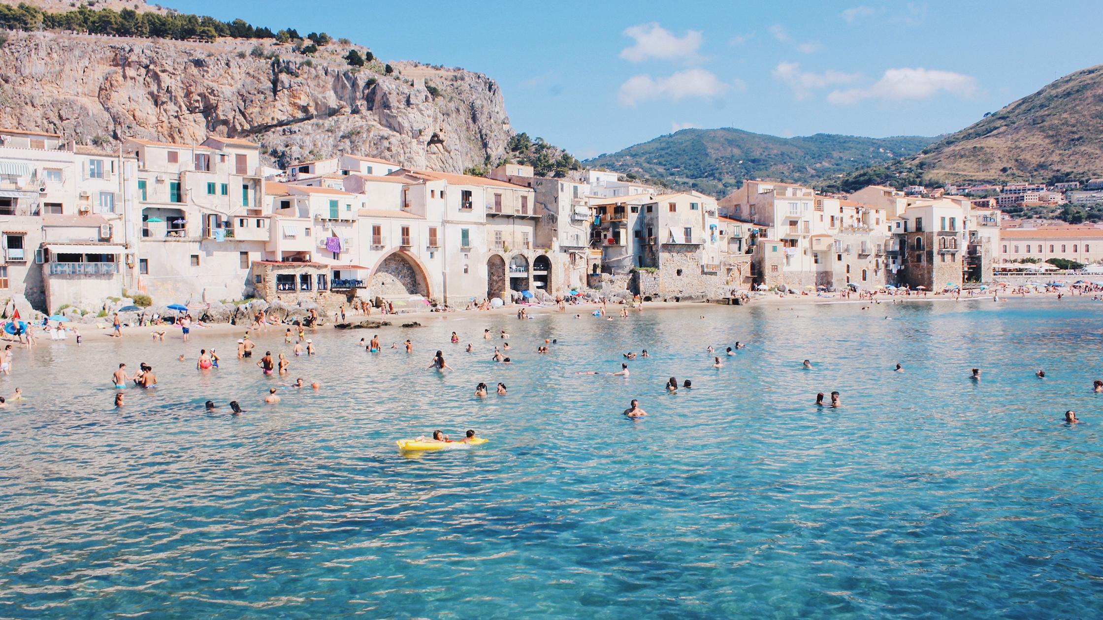 filme e vinho para conhecer Sicilia